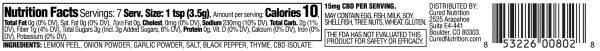 CBD Infused Garlic