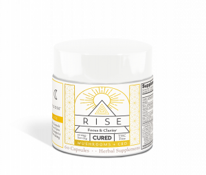 cured-nutrition-rise-cbd-supplement