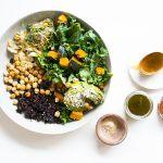 CBD Nourish Buddha Bowl Recipe