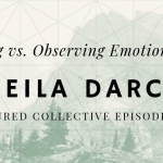 Cured Collective Podcast with Sheila Darcey