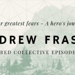 Andrew Fraser Cured Collective Podcast