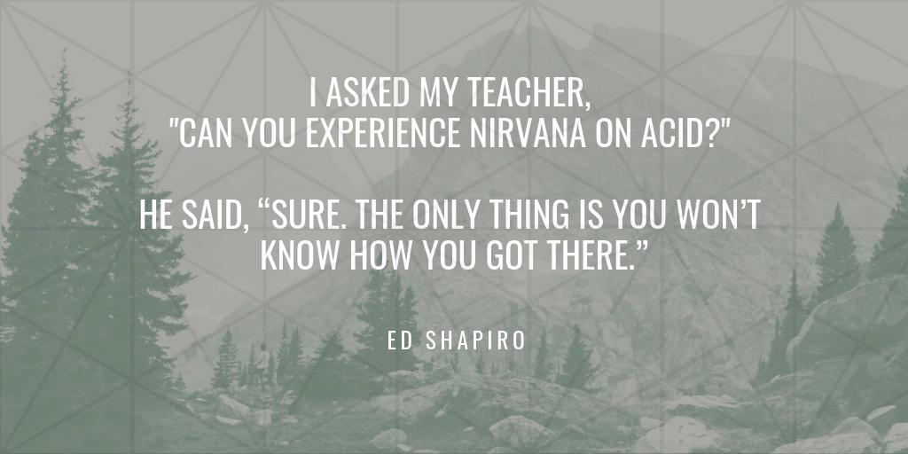 Experience Nirvana