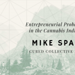 Cured Collective CBD Podcast with Mike Spaniol