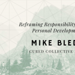 Cured Collective CBD Podcast with Mike Bledsoe