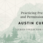 Cured Collective CBD Podcast with Austin Current