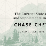Cured Collective CBD Podcast with Chase Chewning