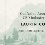 Cured Collective CBD Podcast with Laurin Conlin